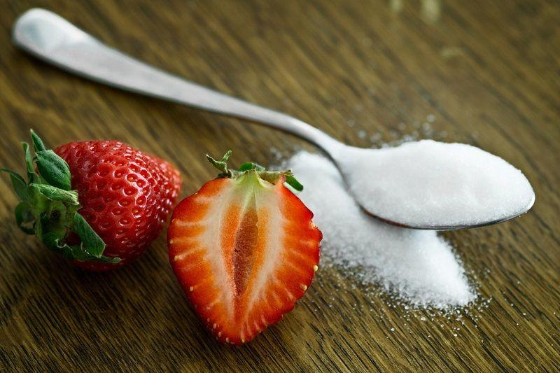2. Uji kehamilan gula