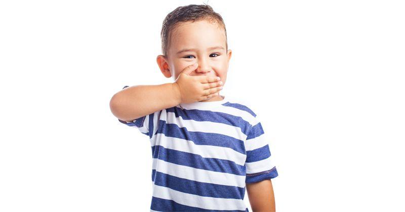 Anak Telat Bicara Begini Cara Deteksi Dini Speech Delay Anak