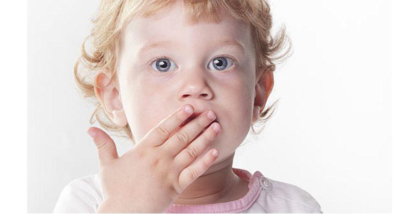 3. Masalah telat berbicara dialami 5-10 persen anak-anak usia prasekolah cenderung lebih sering dialami anak laki-laki ketimbang perempuan