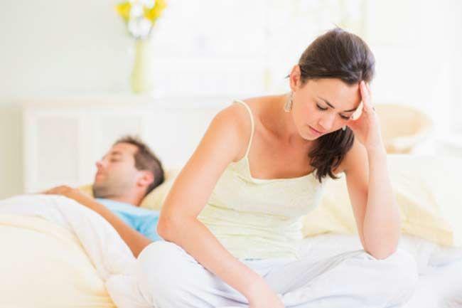 6 Alasan Mengapa Perempuan Malas Berhubungan Badan Setelah Melahirkan