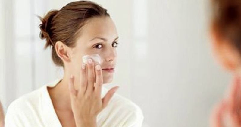 2. Mencuci muka setelah berolahraga