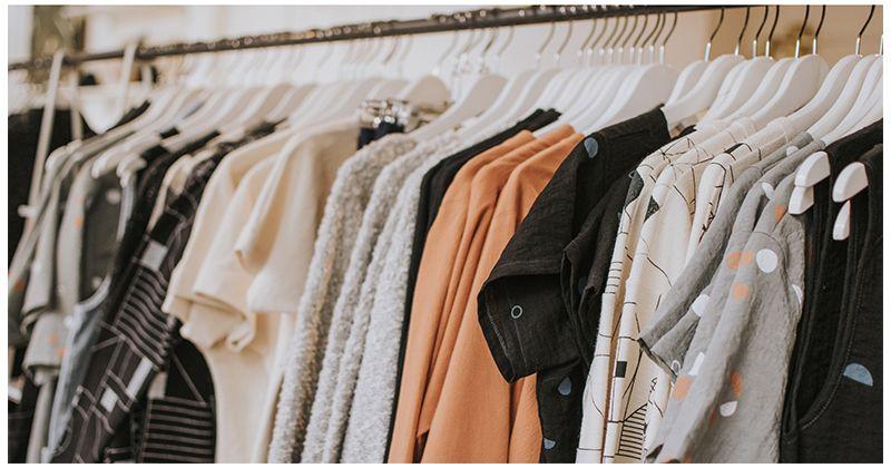 3. The Closet