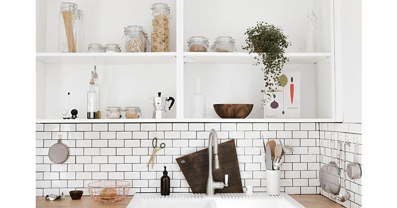5. The Kitchen