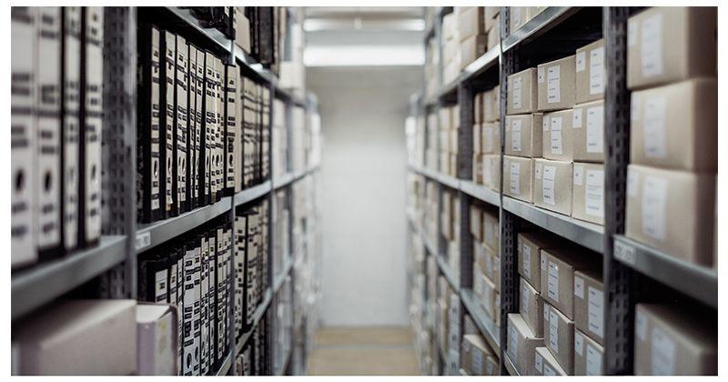 6. Storage Spaces
