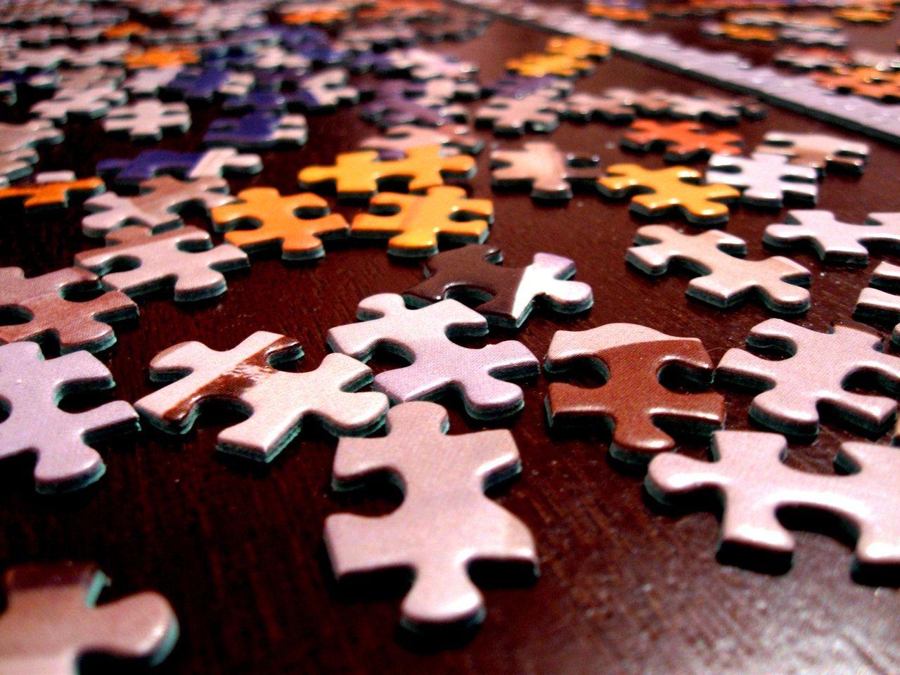 Buatkan Puzzle dari Peta