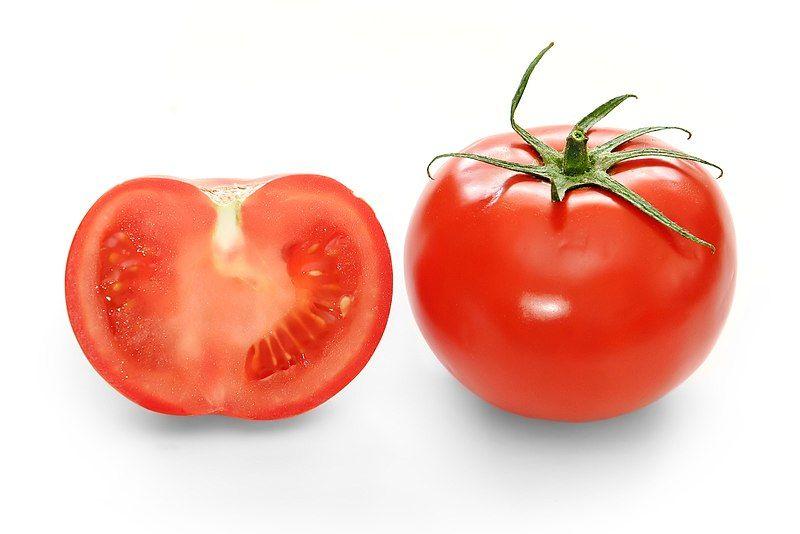 4. Tomat