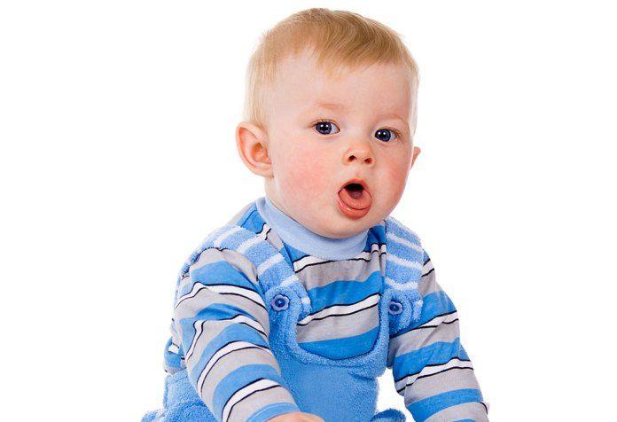 Ancaman Batuk Menghambat Kesehatan Bayi