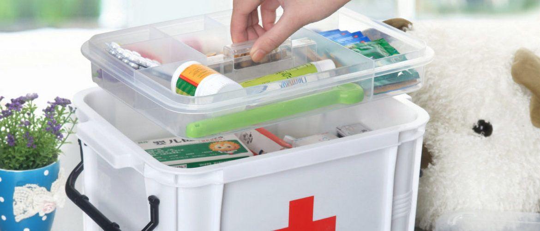 8 Obat Harus Ada Dalam Kotak Obat Si Kecil
