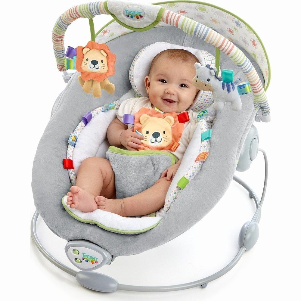 2. Kerugian meletakkan bayi bouncer