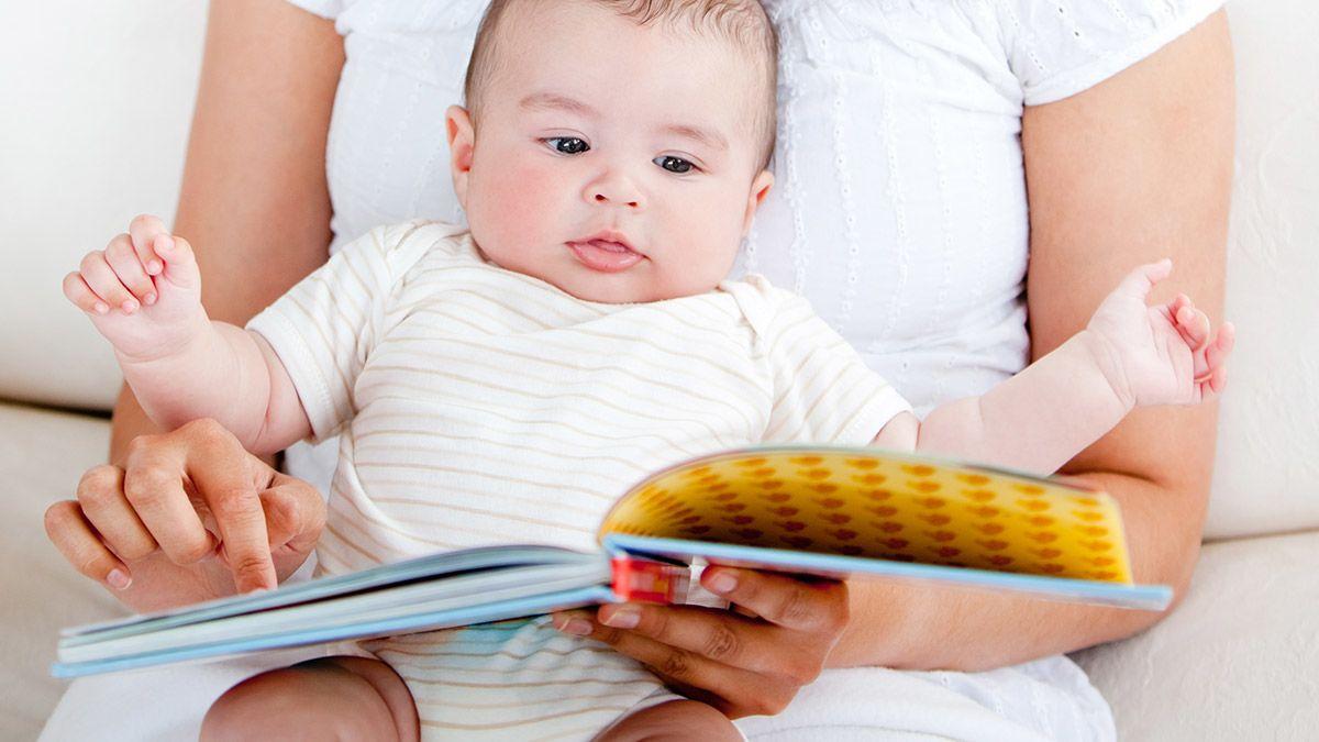 2. Membangun ikatan batin antara mama bayi