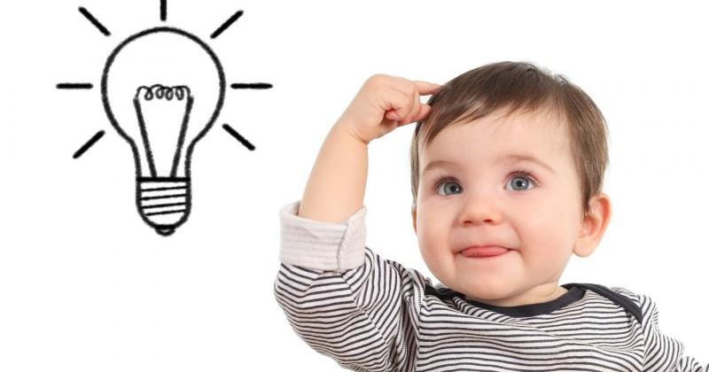7 Hal yang Bisa Mama Lakukan agar Bayi Cerdas Sejak Dini | Popmama.com