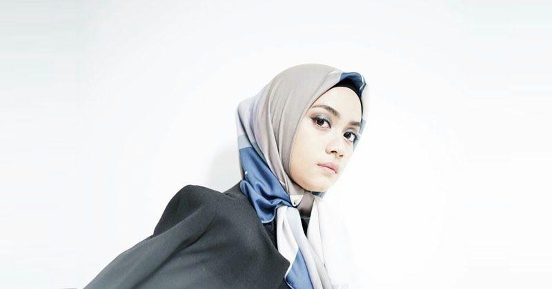 Tutorial Hijab dari Para Selebgram Bikin Mama Tampil Makin Keren