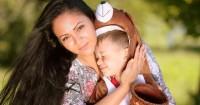 7 Cara Tepat Menenangkan Anak Mama Sedang Cemas atau Panik