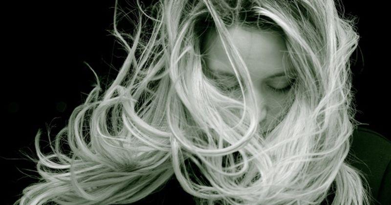 3. Apakah rambut rontok berhubungan masalah kesehatan reproduksi lainnya