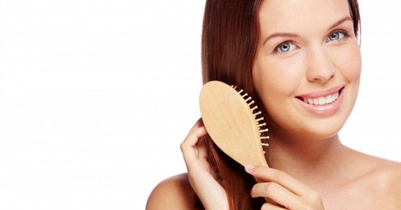 4. Sisi positif fase hamil muda kesehatan rambut