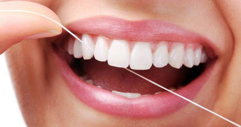 2.Cara merawat gigi mulut benar