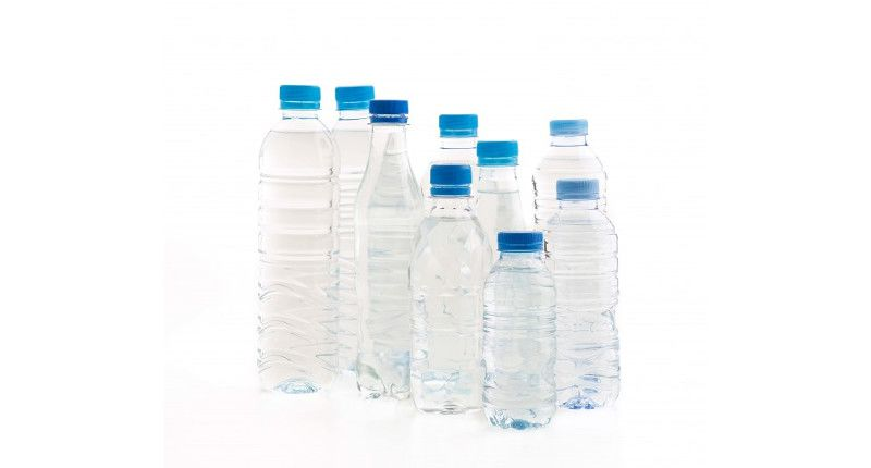 2. Paparan fluoride berlebihan dalam air kemasan