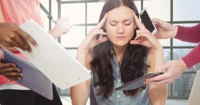 Stres, Salah Satu Penyebab Kesuburan Terganggu Sulit Pu Anak
