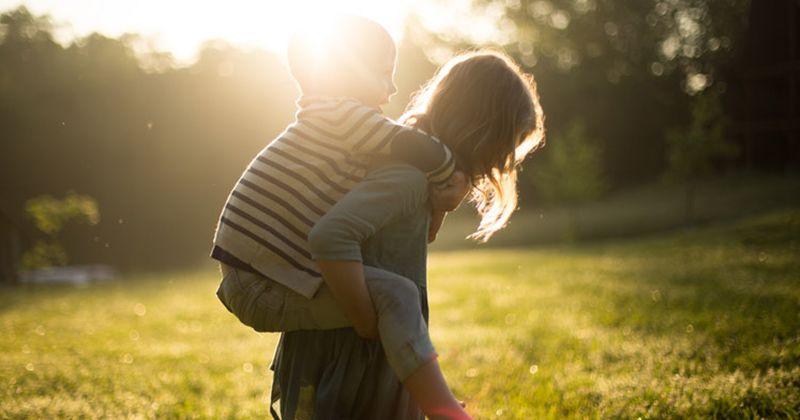8. Anak cemas khawatir berlebihan