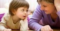 Alasan Mengapa si Kecil Harus Belajar Bahasa Ibu