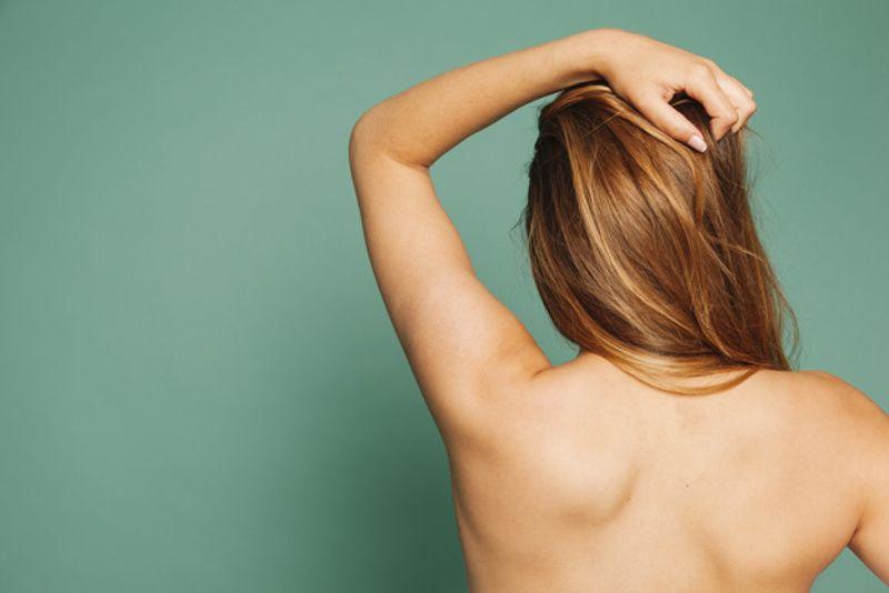 Amankah Mewarnai Rambut Saat Hamil Menyusui