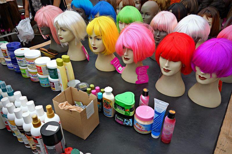 Amankah Pemakaian Bahan Kimia dalam Pewarnaan Rambut Saat Hamil