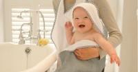 Hati-hati Alergi Ini 4 Hal Penting Memilih Handuk Bayi