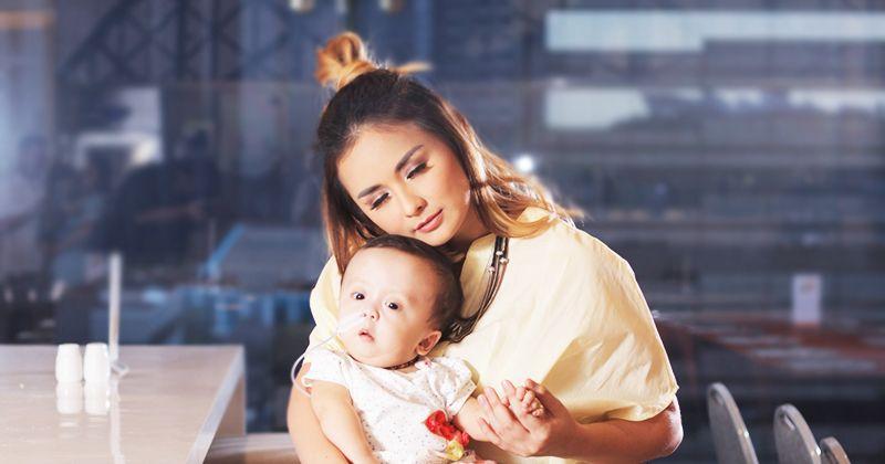 7. Baby Zio sakit bertubi-tubi