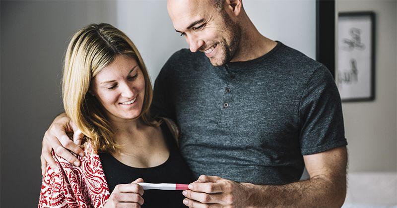 7. Proses kehamilan masa depan