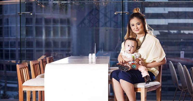 5. Kronologis kehamilan baby Zio