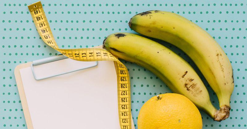5. Manfaat buah pisang bisa mengatasi gangguan sembelit