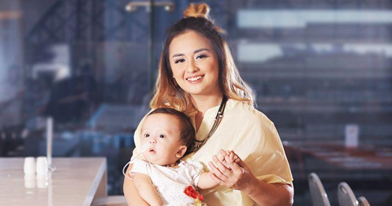 2. Apa perawatan dilakukan baby Zio