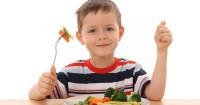Cara Membangun Kekebalan Anak Nutrisi Makanan