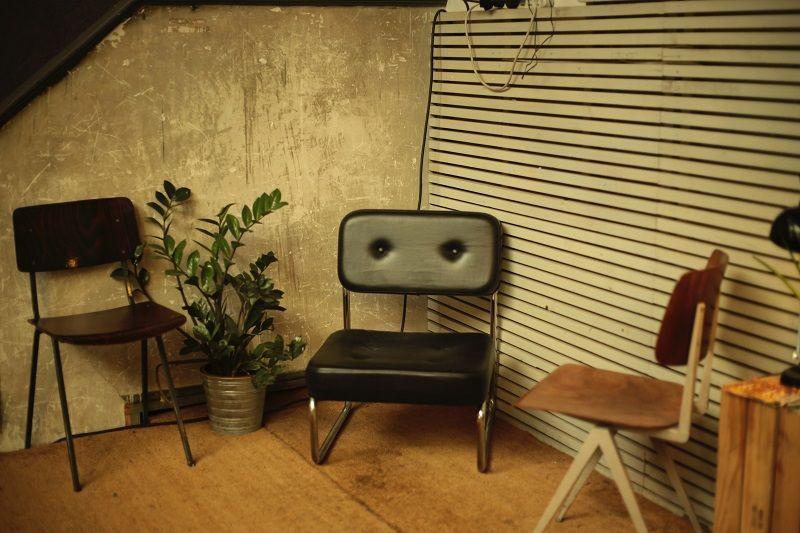 1. Kolong perabot