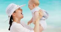 7 Bahasa Tubuh Bisa Bikin Bayi Pandai Berkomunikasi Mama