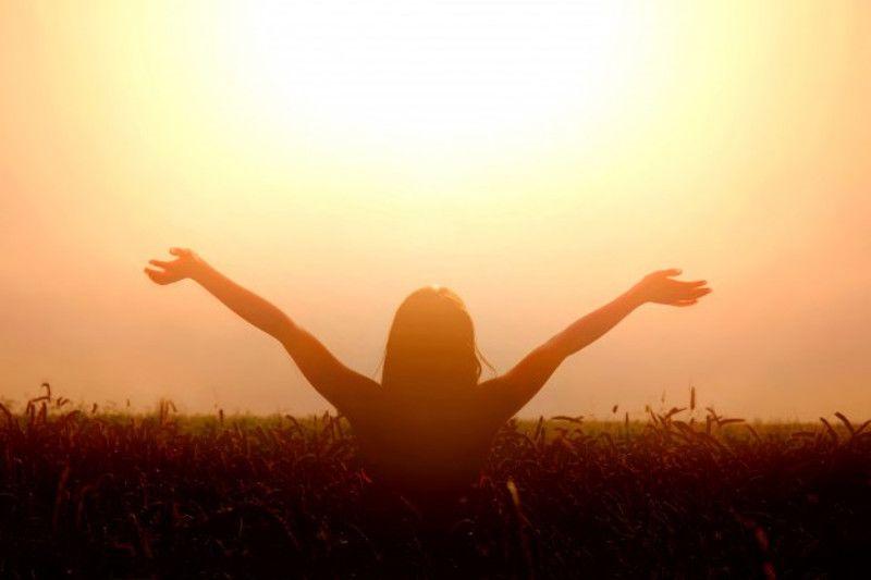 Penting Vitamin D dari Sinar Matahari