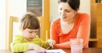 3. Buat aktivitas membuat Mama Si Kecil sibuk