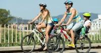 Suka Bersepeda Aplikasikan 5 Jenis Skincare Ini agar Kulit Sehat
