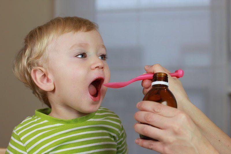 4. Efek samping dihasilkan dari minum obat