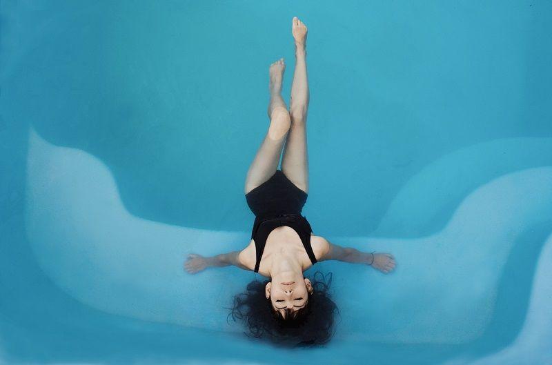 1. Apa sih aqua-natal yoga itu