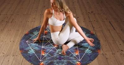 Cocok Ibu Hamil, Ini 7 Manfaat Prenatal Yoga Masa Kehamilan