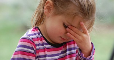 Migrain pada Anak, Berbahayakah?