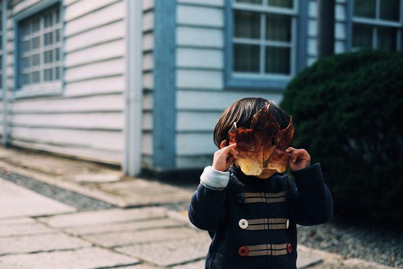 1. Apakah anak sudah pintar menyimpan rahasia