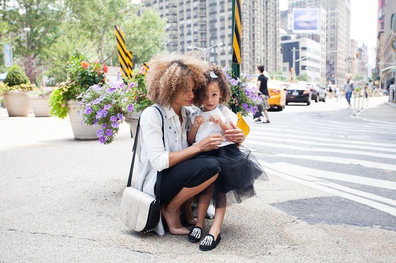 6. Luangkan waktu khusus setiap anak