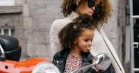 Tanggapan Psikolog tentang Gaya Pola Asuh Seleb Mama