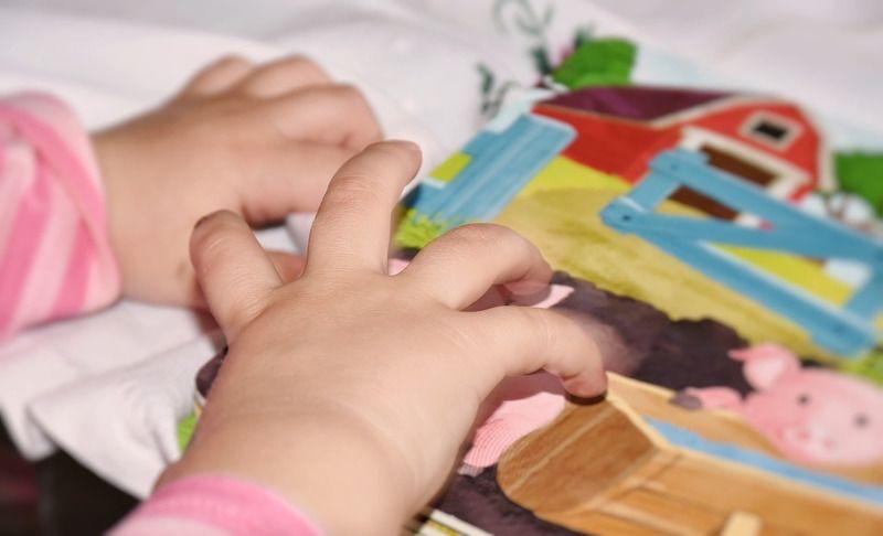 1. Risiko gangguan spektrum autisme