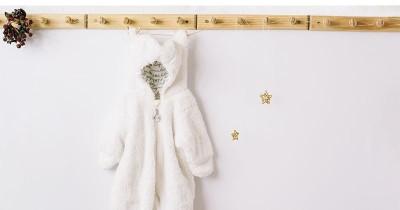 Tidak Boleh Asal! Ini 7 Cara Memilih Baju untuk Bayi Baru Lahir