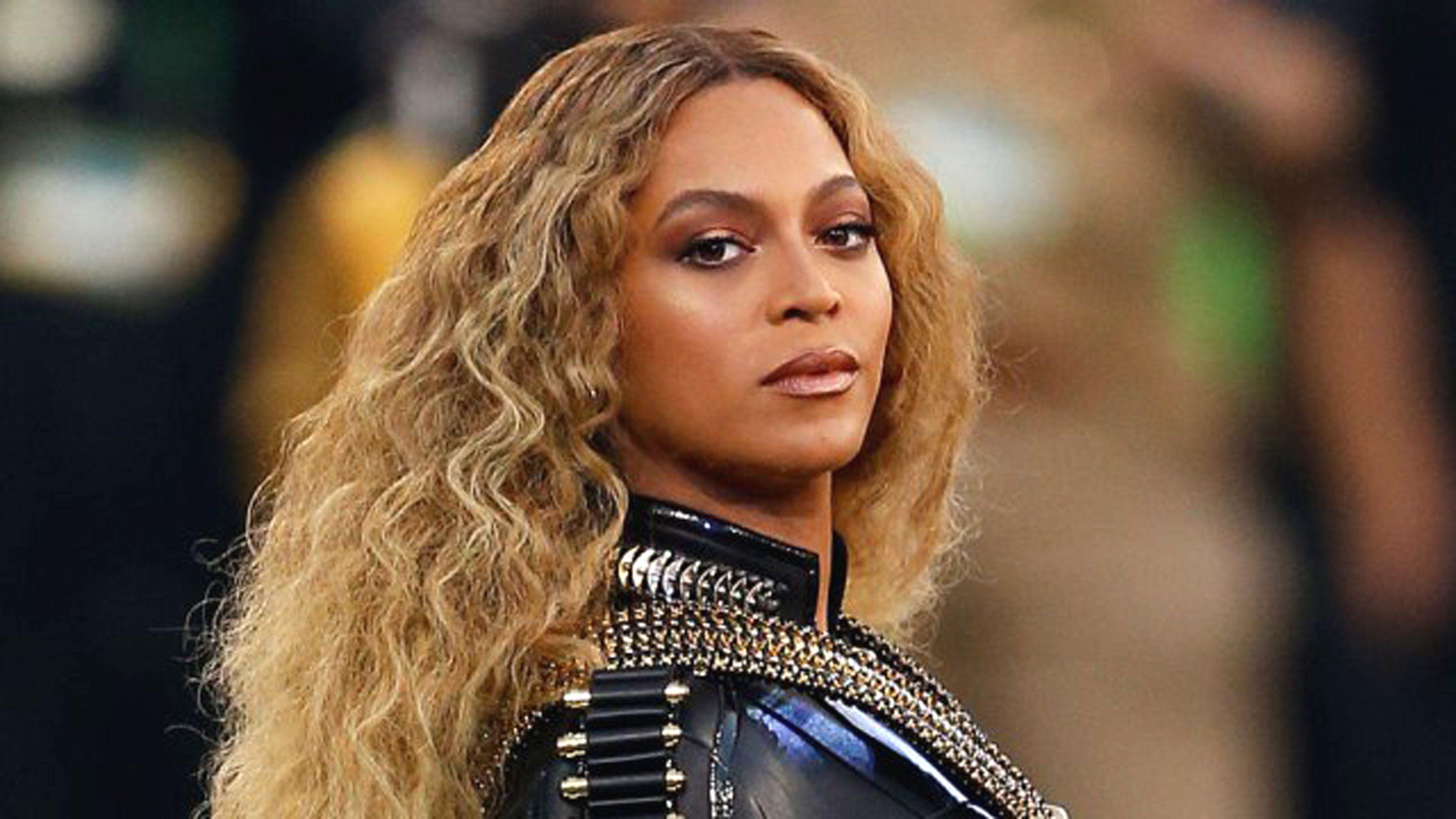 3. Beyonce belajar dari pengalaman keguguran