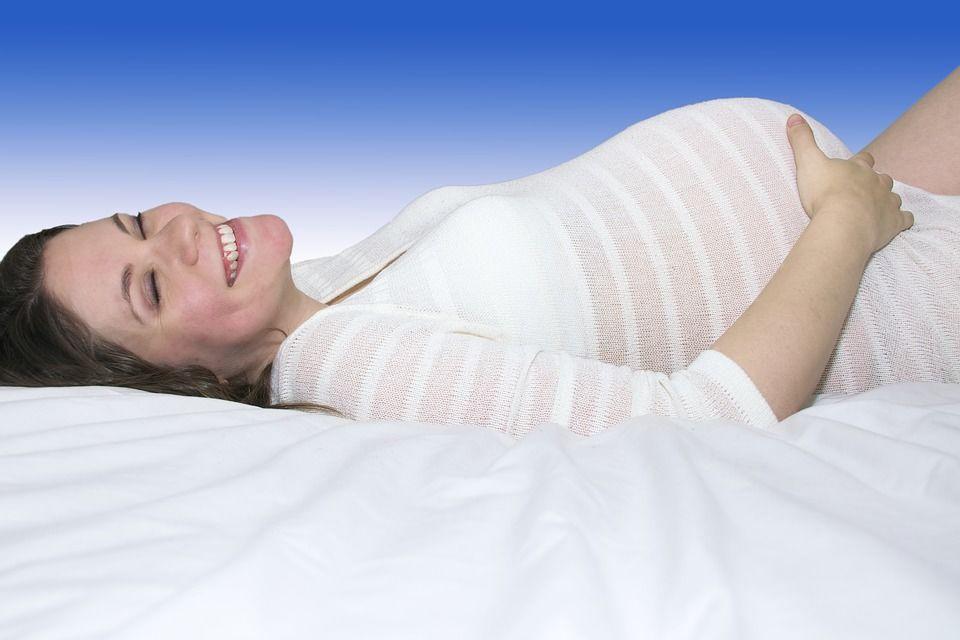 2. Jarang mengalami morning sickness