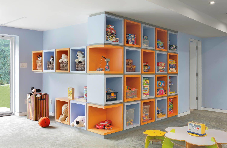 3. Storage (Tempat Penyimpanan)